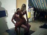 Contratando um GP para sexo com sua esposa